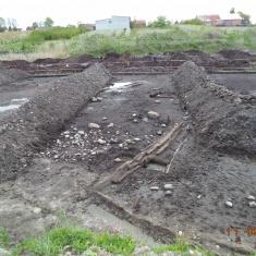 20 . Ratunkowe prace archeologiczne